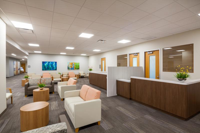 Healthcare on the Rise at HBC